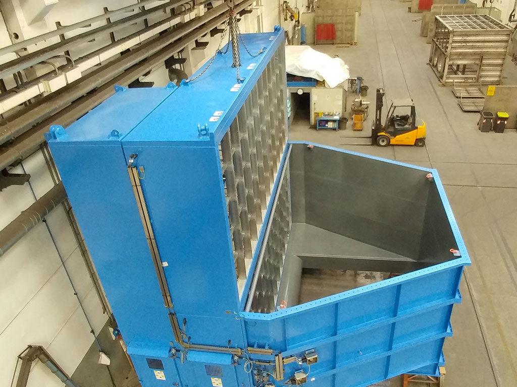 Galileo Tallarini Industrie
